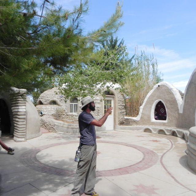 Eco Village at Cal Earth